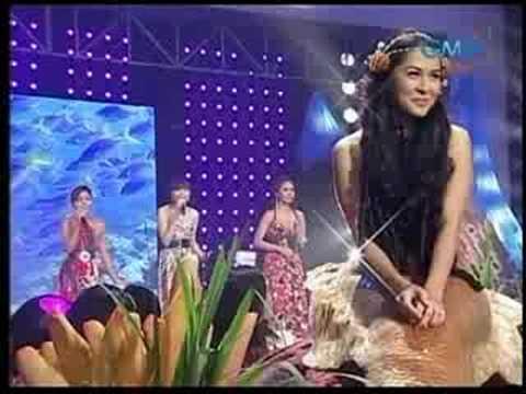 """""""Siya na nga kaya"""" - La Diva @SOP 2008-09-14"""