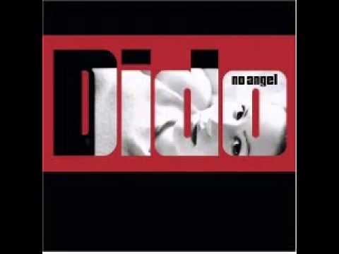 Dido - CD1 (No Angel)