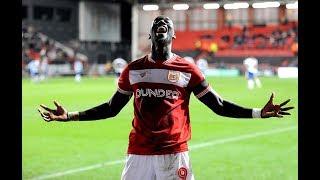 Highlights | Bristol City 2-1 QPR