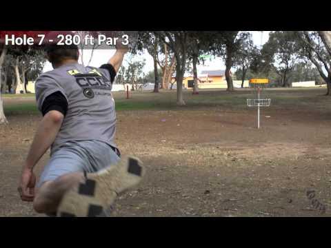 Champ (Paul McBeth)  Vs Chumps (CCDG) Part 1