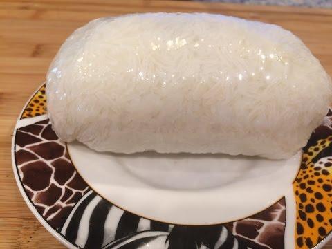 【Taiwanese Sticky Rice Roll】可口、簡便的【台式糯米飯糰】【Chi's Magic Kitchen琪的百變廚房】