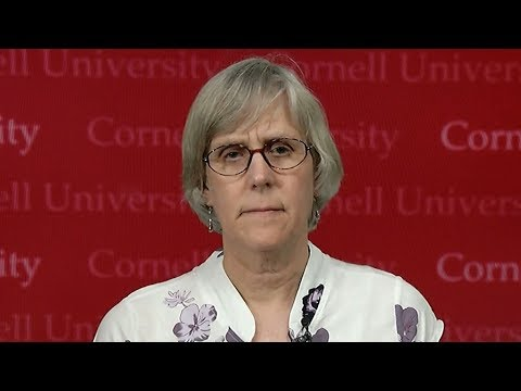 Mildred Warner on China's public-private partnership mechanism