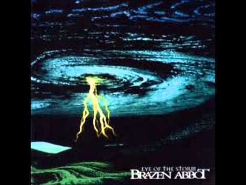Brazen Abbot - Line of fire