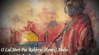 O Lal Meri Pat Rakhiyo (Remix).wmv