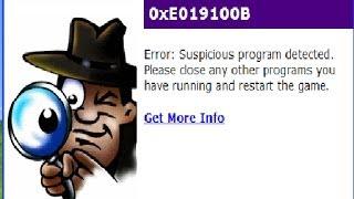 Kolebot 1984.1 Beta kolebot XIGNCODE hatasi