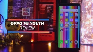 Oppo F5 Youth Review, better than the F5?