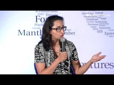 Chiratae Ventures || Women as Consumers