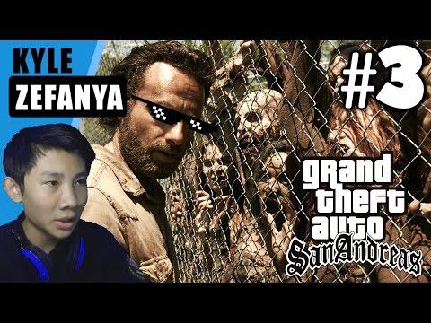 markas kita diserang!!! – Grand Theft Auto Extreme Indonesia (DYOM #50)