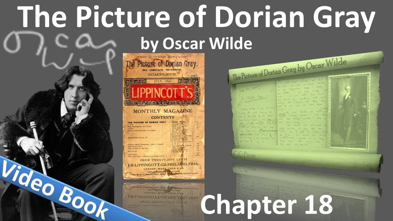 analysation of dorian in chapter 4 Chapter 4 dorian spends much of his time with lord henry, who manipulates dorian's mind with his philosphy of subjects such as marriage, women, and fidelity.
