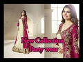Fashion - 2017 Latest Fashion Trends / Party wear collection