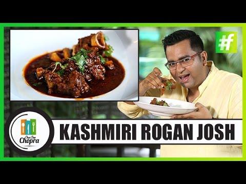 How To Make Kashmiri Rogan Josh | By Chef Ajay Chopra