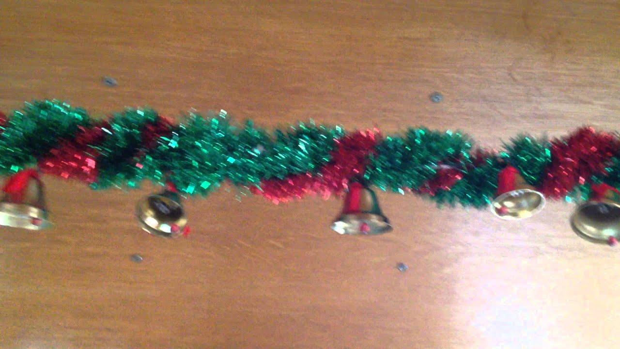 mr christmas caroling christmas bells play adeste fidelis