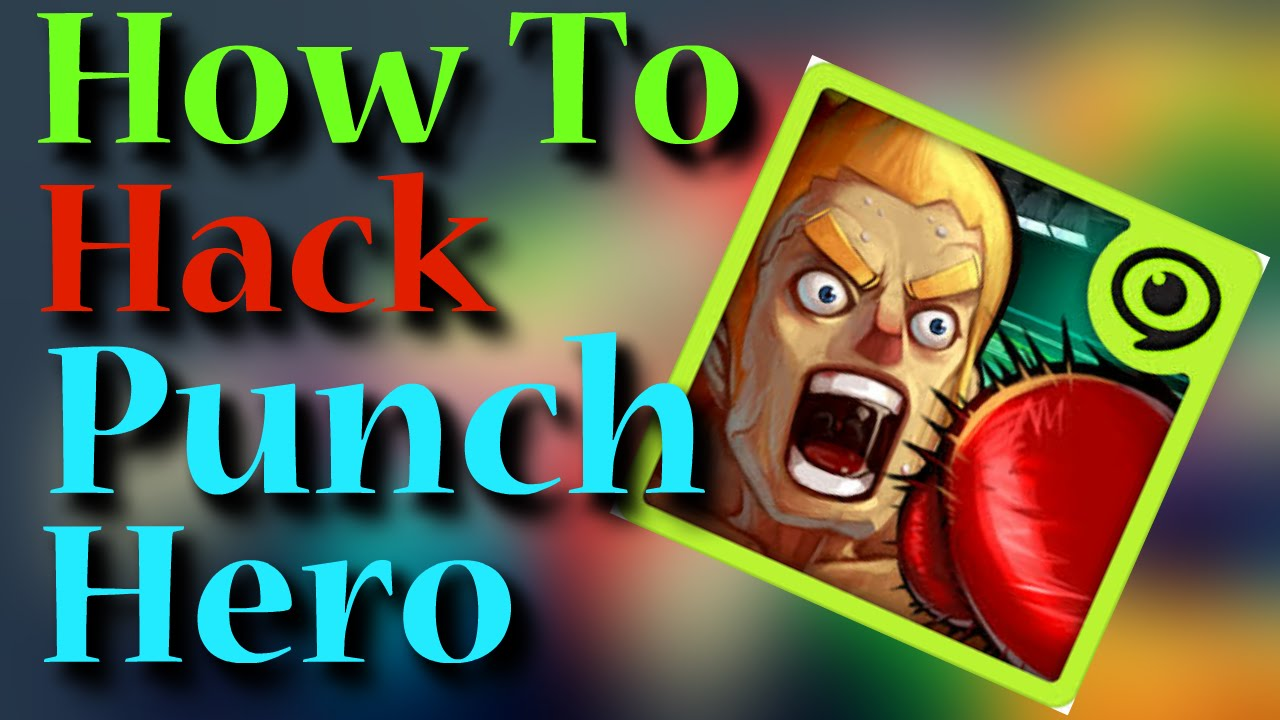 punch hero mod apk unlimited money and cash