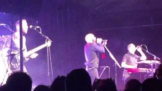 "X Ambassadors - opening songs ""Loveless"" & ""Hang On"". Fillmore Charlotte NC - VHS 2.0 tour - 3/12/16"