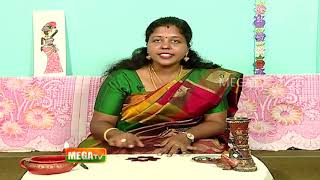 Pengal Dot Com-Mega tv Show-கை தொழில்