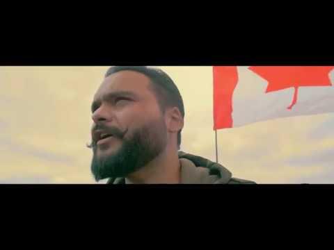 Nishan Jatt De The Unbreakable (Full Video) Kulbir Jhinjer | Byg Byrd