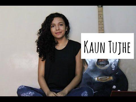 KAUN TUJHE | M.S. DHONI -THE UNTOLD STORY | Cover | Shreya Karmakar | Amaal Palak