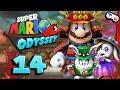 MARIO SENSEI EN ACCIÓN Super Mario Odyssey Ep 14 mp3
