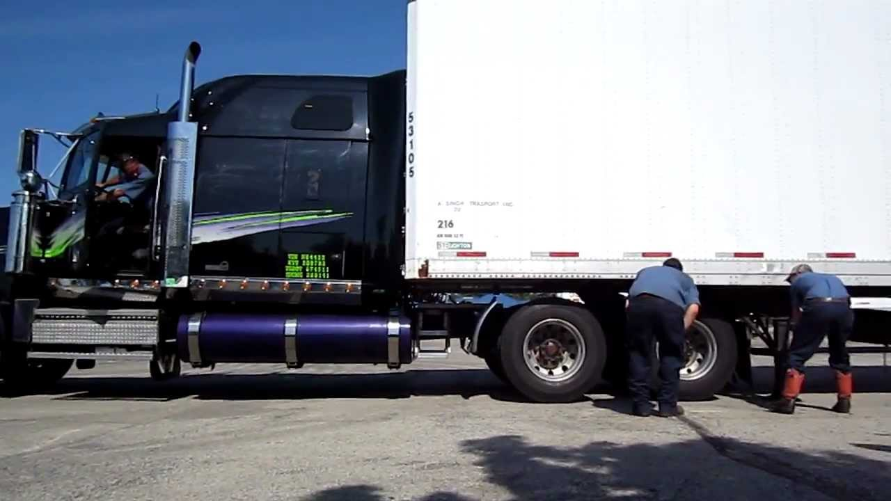 hook up semi truck trailer Trailer hooking 101 2009 march 18 tags: drop and hook, fifth wheel, king pin, landing gear, semi trailer, trailer hooking about hooking up to the trailer: 1.