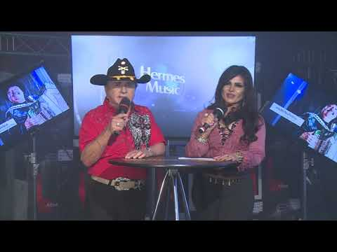 El Nuevo Show de Johnny y Nora Canales (Episode 27.2)- Mando y Su Intrusso de N.I.