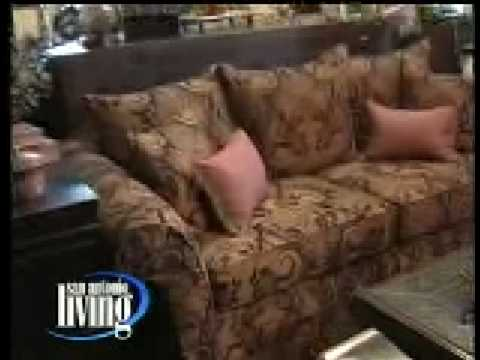 Armoires And Accents Segment On San Antonio Living