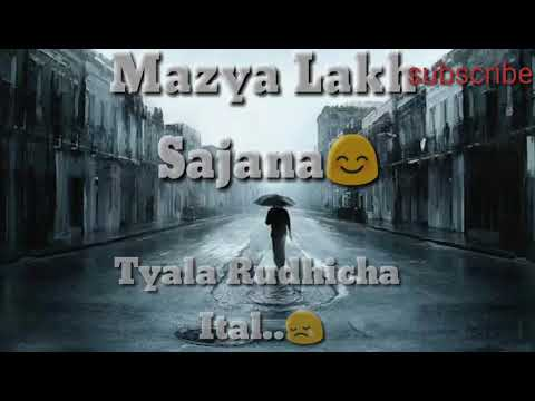 Khula Aabhal dhavale.whatsapp.video status