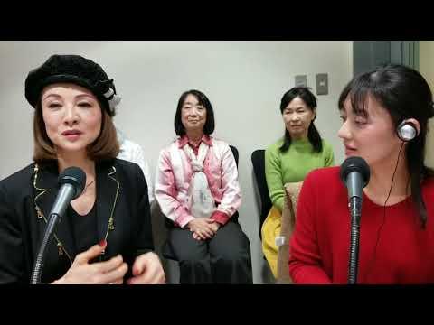 夏樹陽子さんB 2017.12.4 かわさきFM