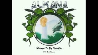 Alkana - The Tower - 1978 (HD/HQ) + Lyrics