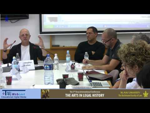 Panel - Styron's Nat: or, The Metaphysics of Presence