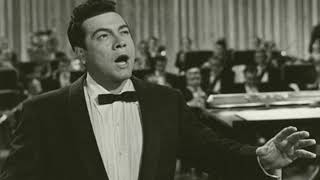 MARIO LANZA SINGS  - YOU ARE MY HEARTS DELIGHT  1952 BROADCAST