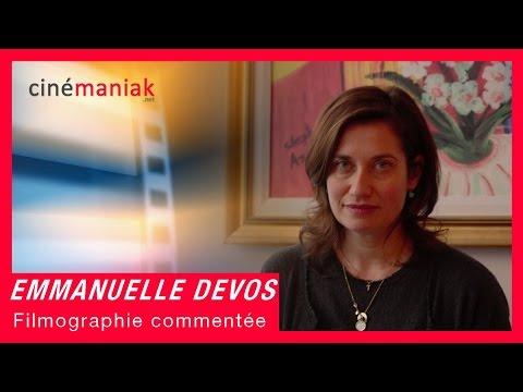 Emmanuelle Devos : Filmographie commentée ★★ Cinémaniak ★★