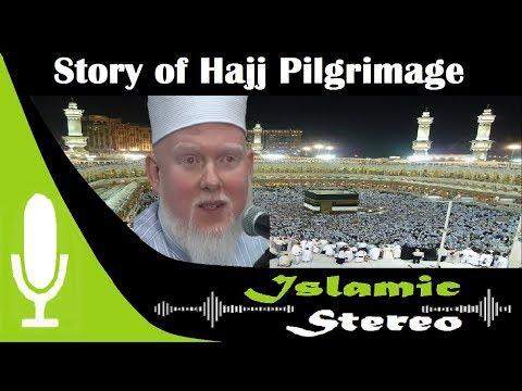 Track 69 Story of New Muslim Experience of Hajj Pilgrimage Journey to Makka