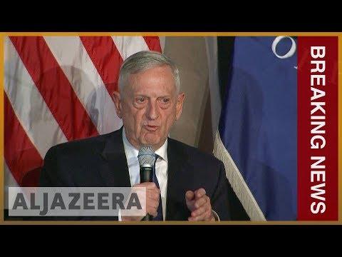 🇺🇸🇾🇪 US defence chief demands Yemen ceasefire; peace talks in 30 days | Al Jazeera English