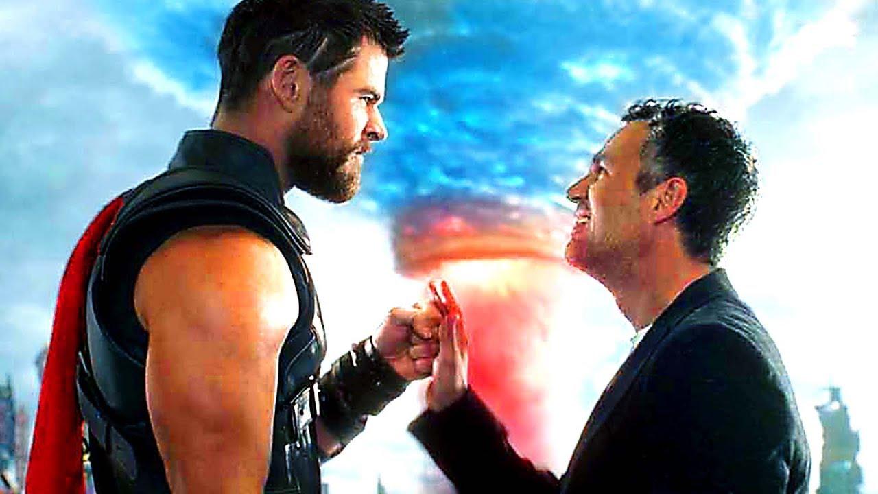 Thor 3 Stream Hd Filme