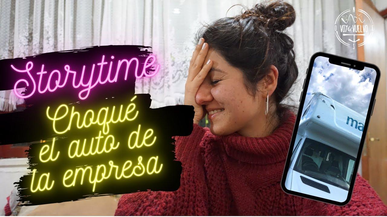 STORYTIME: mis peores experiencias de viaje 🤣🤦♀️✈️| Danielavoyyvuelvo
