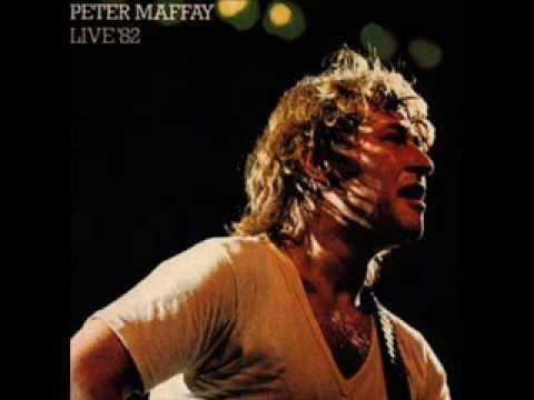 Peter Maffay - Eiszeit (extra long)