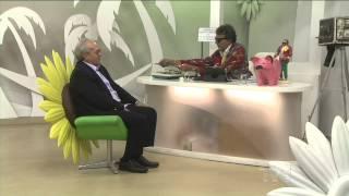 Programa Leruaite 20/08/2014 - Entrevista Dr. Fábio Dantas