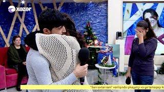 Seni Axtariram (31.12.2018) Tam verlis