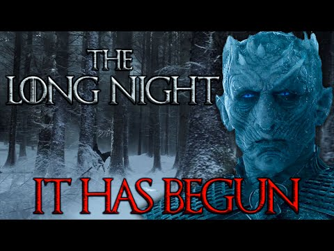 The Long Night Will Happen Again! (Game of Thrones)