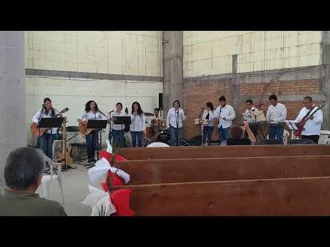 Vida Nueva (Ministerio de Música Santiago)