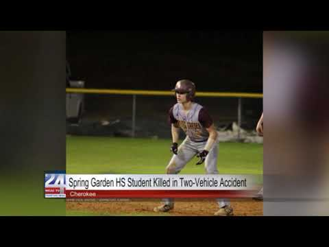 Early Morning Accident Claims Life of Spring Garden High School Student