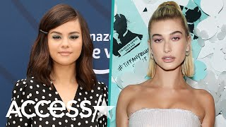 Selena Gomez Asks Fans To 'Be Kind' After Hailey Baldwin Gets Hate Online