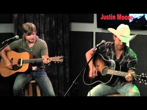Justin Moore - My Kind Of Woman