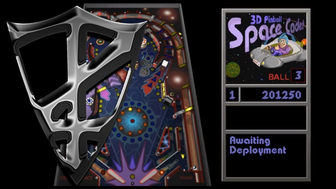 pinball 3d space cadet windows 7 gratuit