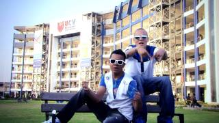 Yamal and George - TU MIRADA - Video Clip Oficial HD - 2011(YandG Music junto a Diem Studios y Villa Films presentan el Video Clip