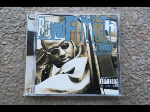 Royal Flush - Ghetto Millionaire 1997 Full Album