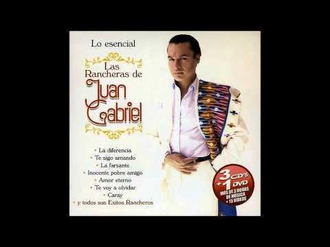 Fue Un Placer Conocerte  -  Juan Gabriel