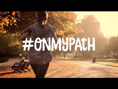 What's on Your Path? | #OnMyPath
