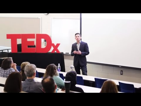 Redefining Success | Chad Carrodus | TEDxWaltonHigh