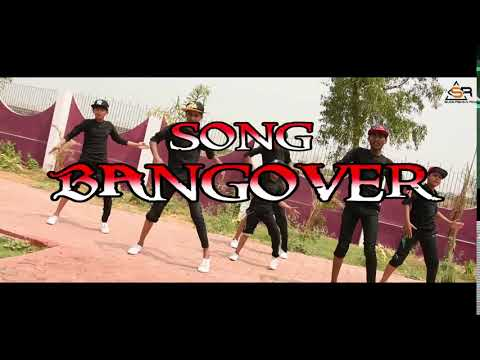 Bhangover Song - Journey Of Bhangover | Dance Choreography By Sudarshan Roy